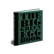 Load image into Gallery viewer, Big Green Egg Book