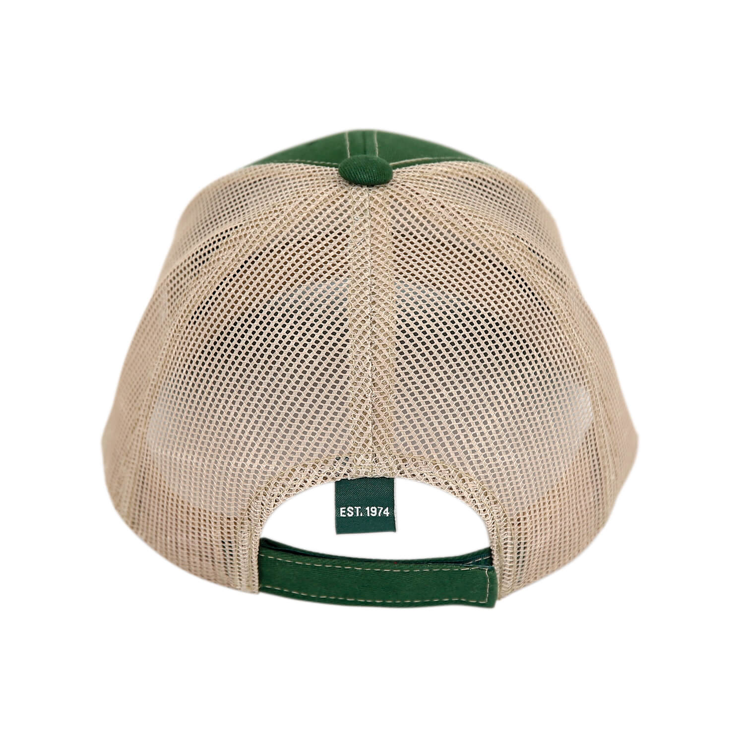 Green BGE Patch Cap