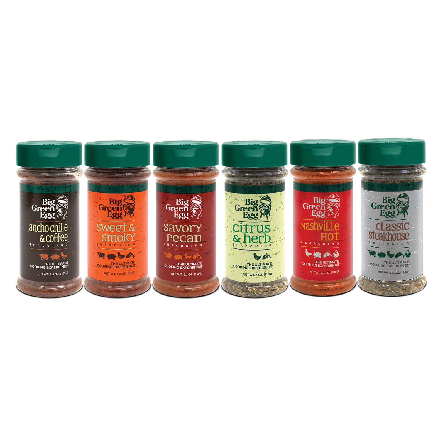 BGE Seasonings