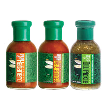 Load image into Gallery viewer, Big Green Egg Hot Sauces