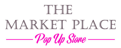 The Marketplace Pop-up