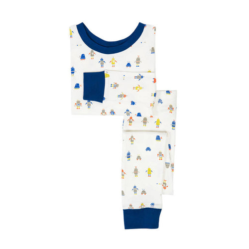 AUGGIE KIDS PAJAMAS