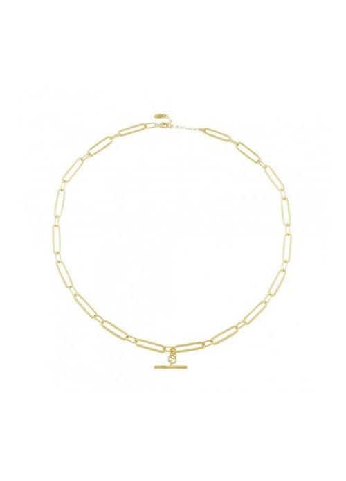 Maison Irem  Albert Chain Necklace