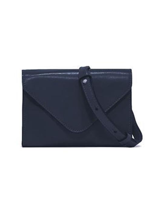 Gianni Chiarini  Greta Small Mini Bag Cross Body Navy