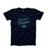 Men's Cottage T-Shirt, Navy