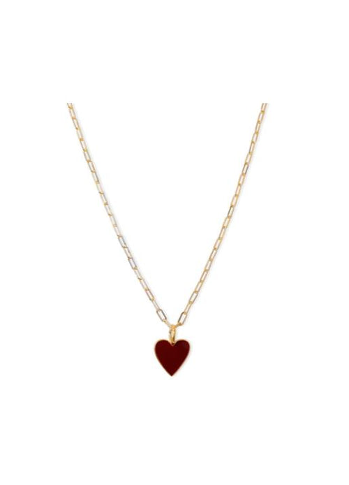 Electric Picks  HeartBreaker Necklace
