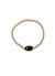 Electric Picks  Melody Bracelet Black Onyx