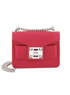Salar  Mila Bag - Deep Rose