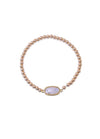 Electric Picks  Melody Bracelet Moonstone