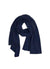 The Code Accessories  Cashmere Wrap - Navy