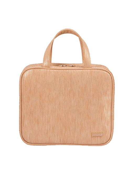 Stephanie Johnson  Martha Large Briefcase Sand