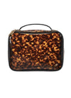 Stephanie Johnson  Claire Jumbo Make Up Case - Tortoise
