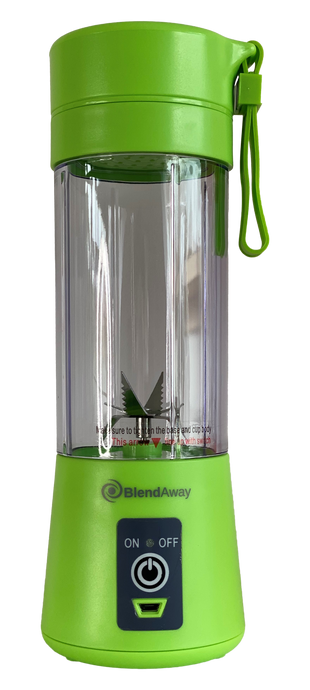 BlendAway Portable GREEN