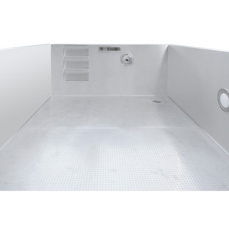 Mirror Class Compact Skimmer Pool 3828