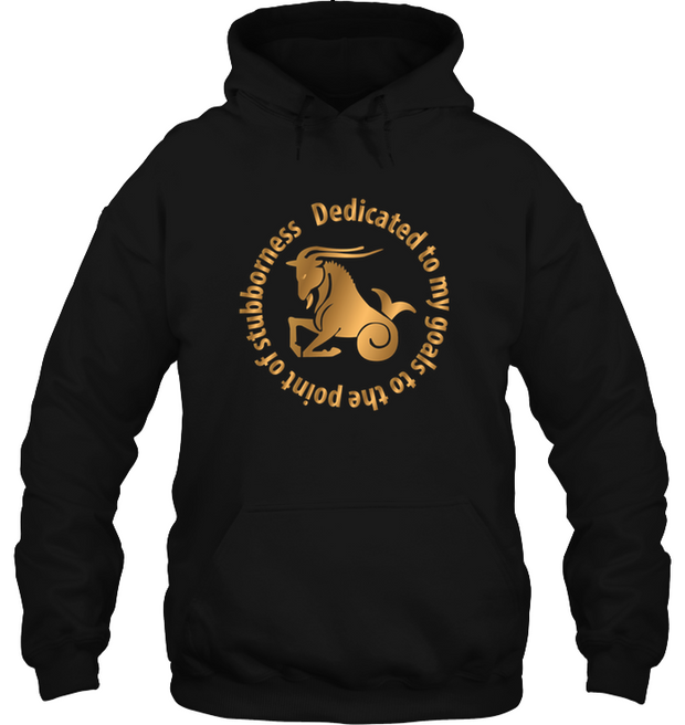 Dedicated Sturborn Capri Goat Heavy Blend Hoodie