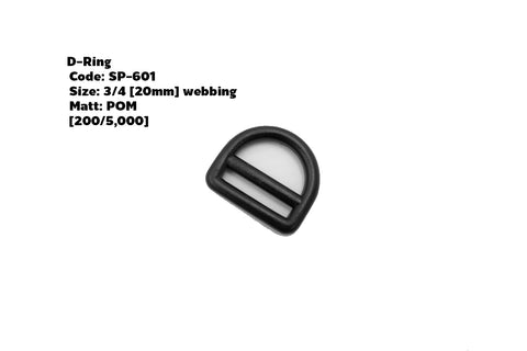 D-Ring. SP-601