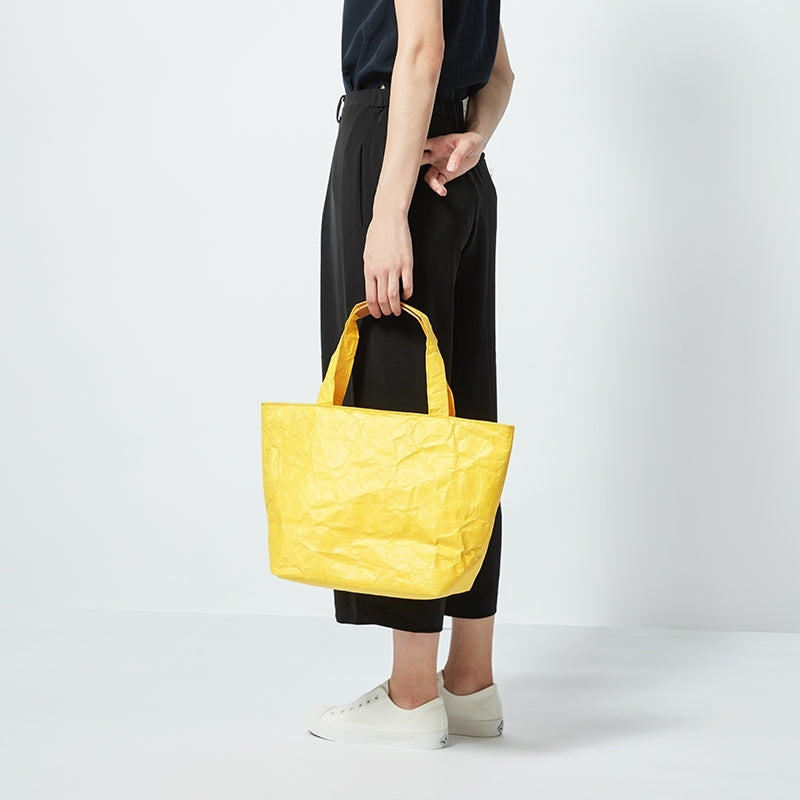 Tote Bag [Yellow] D-4825
