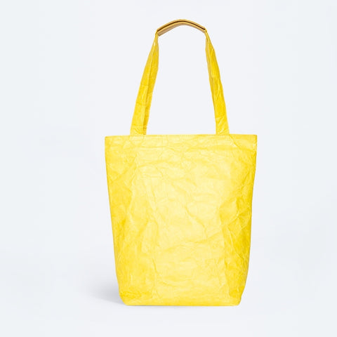 Tote Bag [Yellow] D-4826