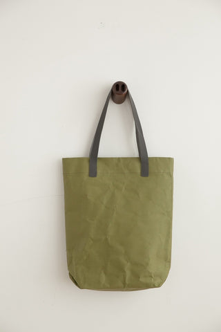 Tote Bag D-4791 Green