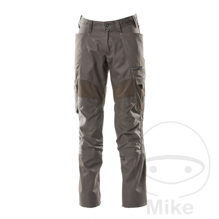 WORK TROUSERS MASCOT GR.46/L82