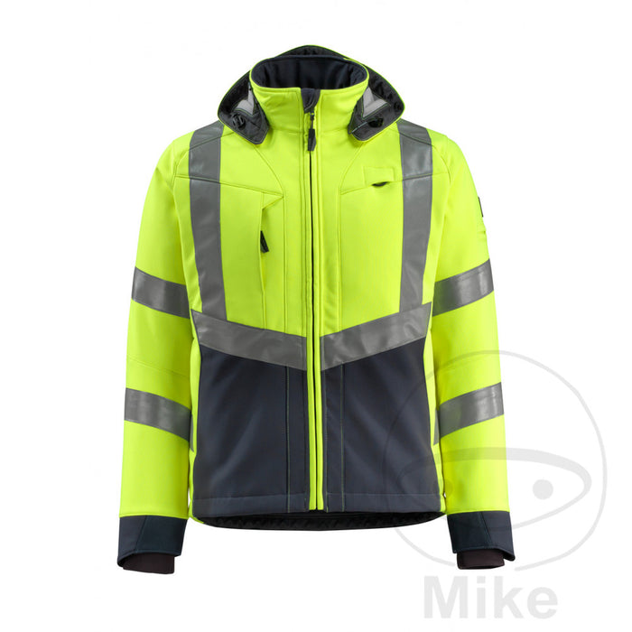 JACKET SOFTSHELL GR.XL