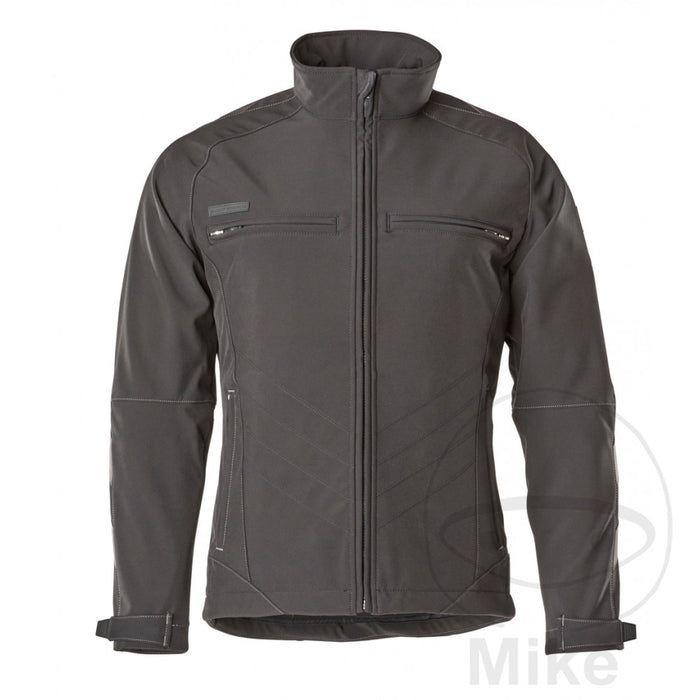 JACKET SOFTSHELL GR.M