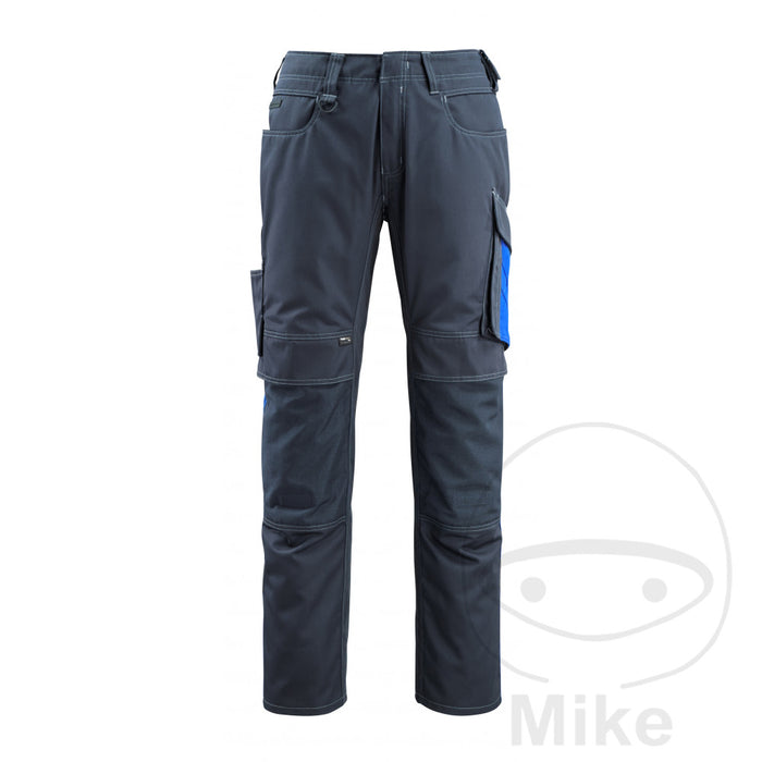 WORK TROUSERS MASCOT GR.48/L90