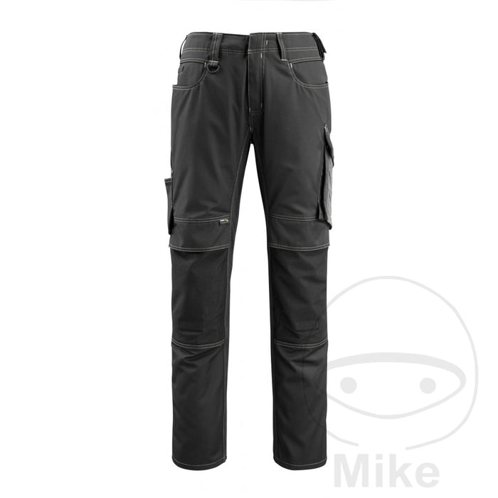 WORK TROUSERS MASCOT GR.50/L82