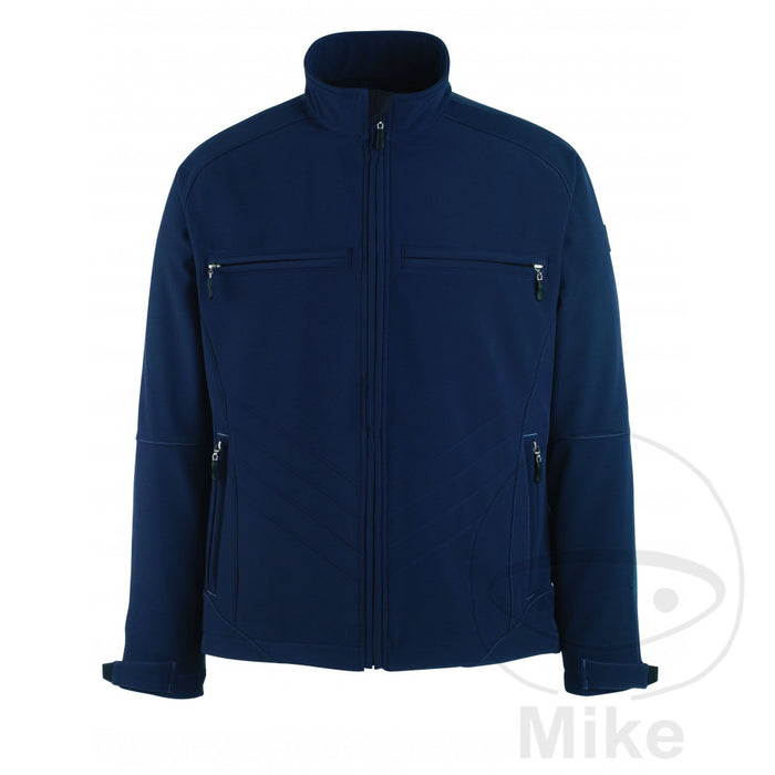 JACKET SOFTSHELL GR.L