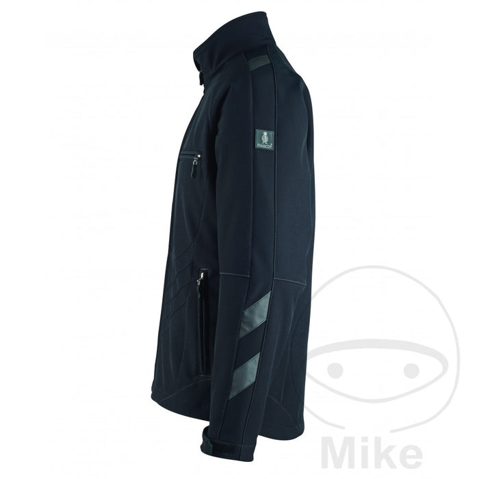 JACKET SOFTSHELL GR.XS