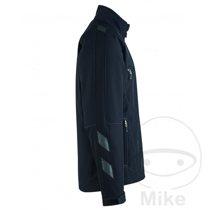 JACKET SOFTSHELL GR.2XL