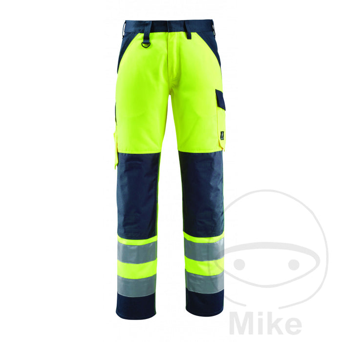 WORK TROUSERS MASCOT GR.44/L82