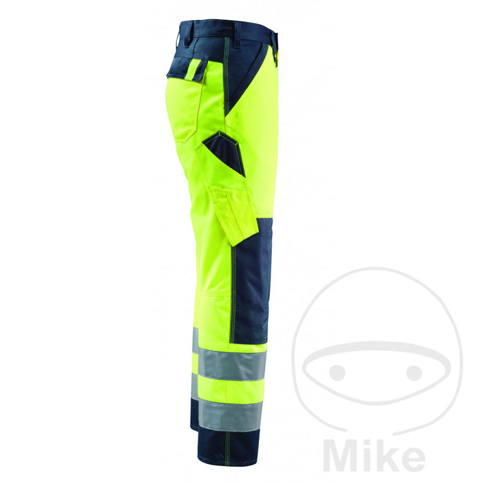 WORK TROUSERS MASCOT GR.52/L90