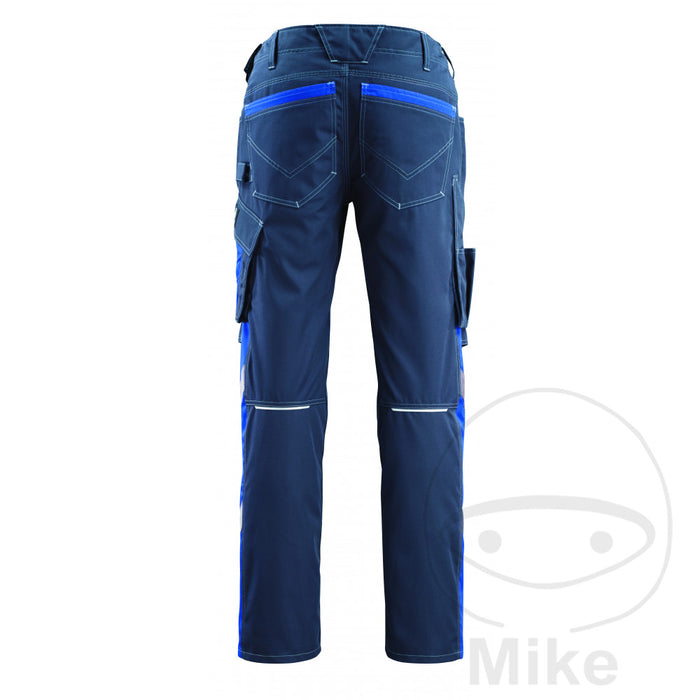 WORK TROUSERS MASCOT GR.52/L76