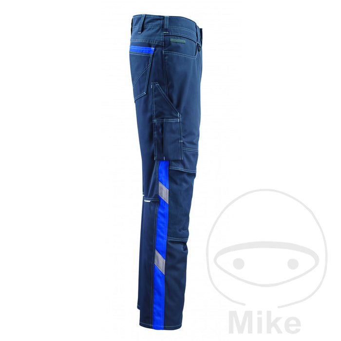 WORK TROUSERS MASCOT GR.48/L76