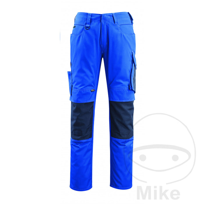 WORK TROUSERS MASCOT GR.49/L90