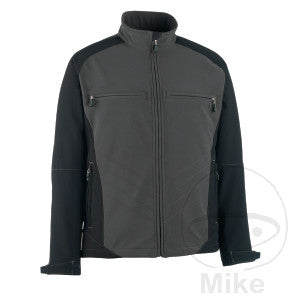JACKET SOFTSHELL GR.4XL