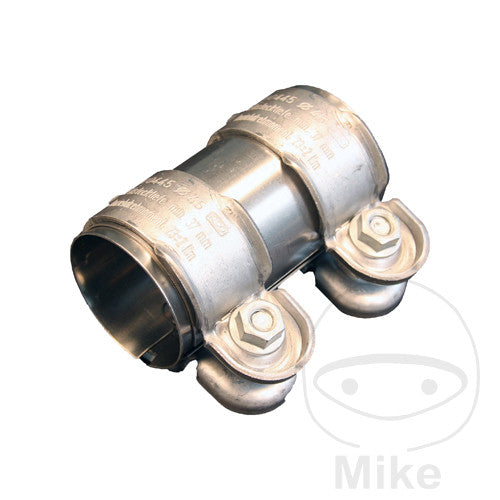 PIPE CONNECTOR 45/95MM