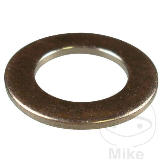 ASSORTED COPPER WASHERS