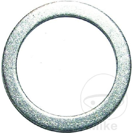 ALUMINIUM SUMP PLUG CRUSH WASHER 8X14