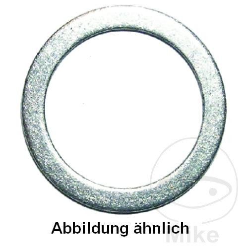 ALUMINIUM SUMP PLUG CRUSH WASHER 26X32