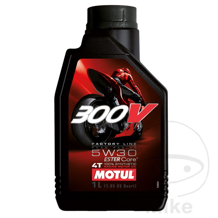 OIL 5W30 4-STROKE 1L