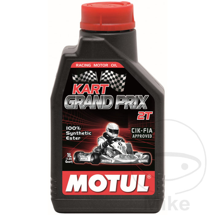 OIL 2-STROKE 1L