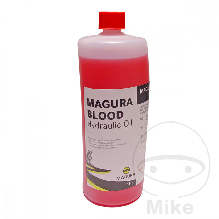 MAGURA CLUTCH FLUID 1L