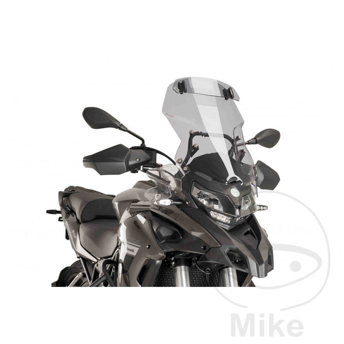 TOURING SCREEN VISOR PUIG