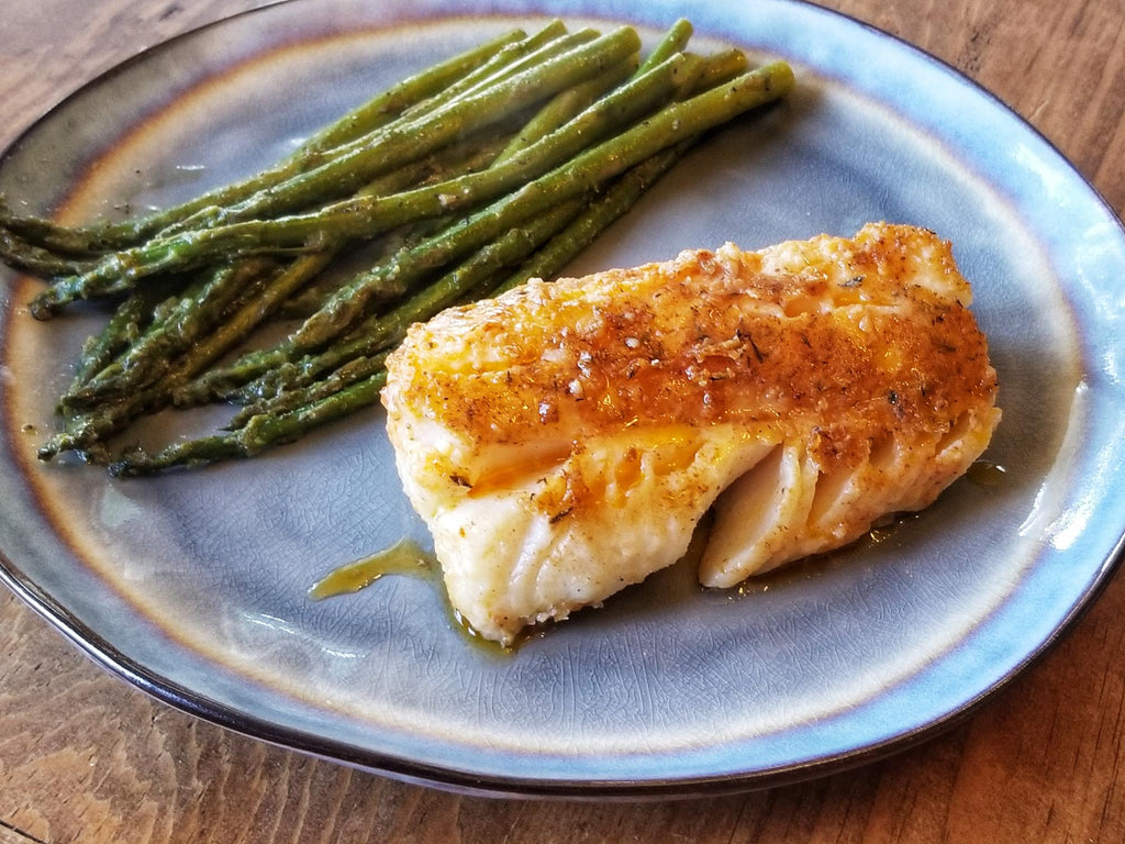 Easy Weeknight Fish