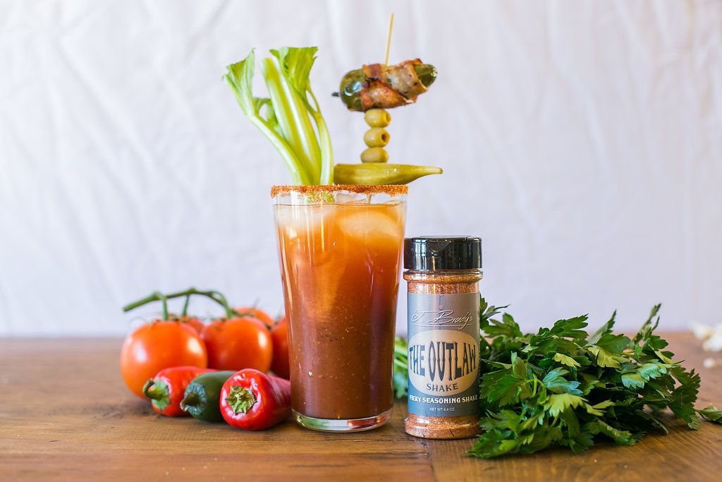 Outlaw Bloody Mary
