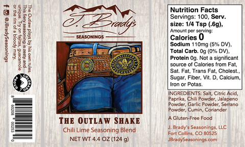 Outlaw label