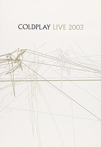 Coldplay - Live 2003 (DVD & CD)
