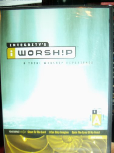 Iworship a - DVD